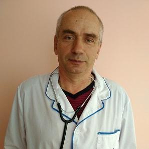 Рубанська амбулаторія