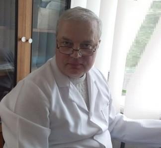 Ткаченко Віктор Петрович