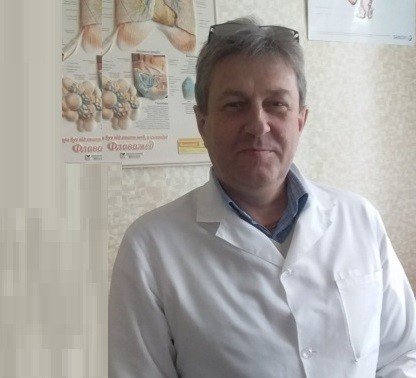 Воєводін Віталій Юрійович